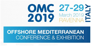 Combustion and Energy Srl has been participating for many years at the international OMC event which will take place in Ravenna from 27 to 29 March 2019.